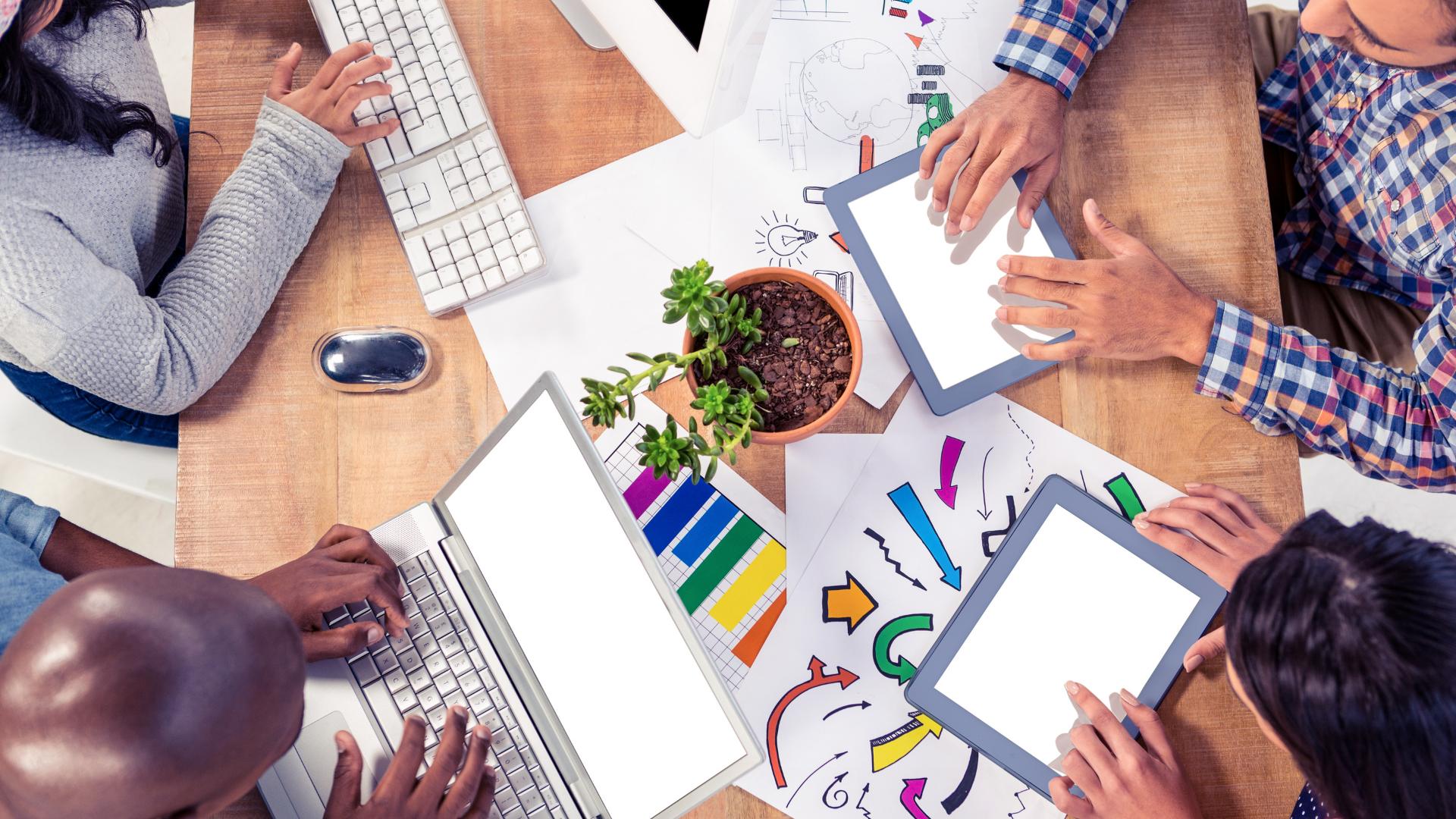 Building a Business Website